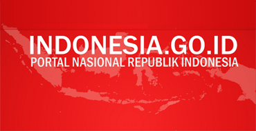 Website Republik Indonesia